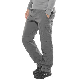 "Columbia Silver Ridge II - Pantalon long Homme - ""32 gris"